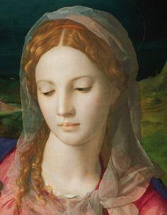 Agnolo Bronzino (1503 – 1572) – Pintor Italiano_22