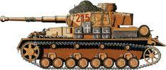P-IV F2 21.PzDiv [El Alamein, November 1942]