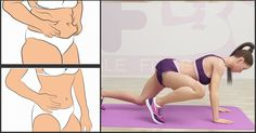 Shrink Your Muffin Top – 5 Moves That Eliminate It
