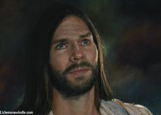 view prints, canvases, etc. of he was the son of god by liz lemon swindle. Pictures Of Christ, Bible Pictures, Liz Lemon Swindle, Lemon Pictures, Lds Faith, Child Of The Universe, The Great I Am, Light Of The World, Jesus Cristo