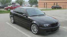 2005 BMW 330i ZHP