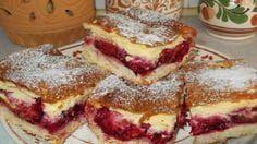 Lahodný koláč se švestkami! Pochutná si celá rodinka, nebo i návštěva!