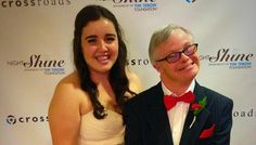 Grand Rapids First Church selected to hold prom event for people with special needs.