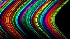 Resultado de imagen para fondo de pantalla arcoiris 3d