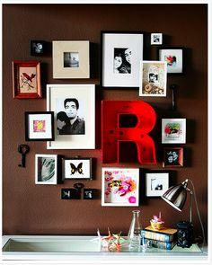 frame collage