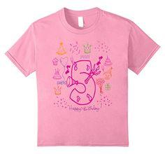Kids KIDS 5th Birthday Girl Princess Pink T-Shirt 8 Pink ... https://www.amazon.com/dp/B071NG5DJH/ref=cm_sw_r_pi_dp_x_X7yezbQ9SVXRS