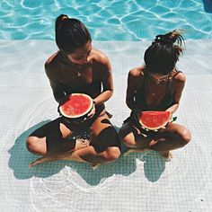 Summer #summer #sun #watermelon