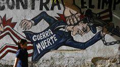 Por qué Venezuela y EE.UU. siguen siendo grandes socios comerciales