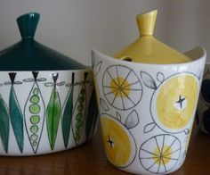 Rorstrand Picknick pots
