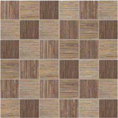Mosaic Gold Mix (33cm x 33cm)