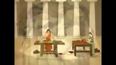 teatro griego clasico - YouTube Youtube, Painting, Greek Tragedy, Greek, Theater, Western World, Rook, Literatura, Culture