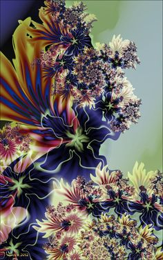 Coral Reef by *kayandjay100