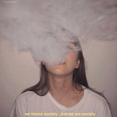 We blame society, but we are society 😏 Bitch Quotes, Sassy Quotes, Badass Quotes, Mood Quotes, Girl Quotes, Aesthetic Words, Bad Girl Aesthetic, Foto Instagram, Instagram Quotes