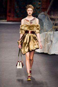 Antonio Marras at Milan Fashion Week Spring 2016 - Runway Photos