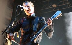 Sigur Ros - Some of our favorite shots from Outside Lands 2012.