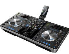 Pioneer XDJ-R1 All-in-One Wireless Performance DJ