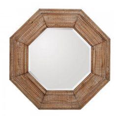 Koa Mirror - Temple & Webster - $249 (Oct 2014)