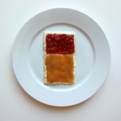 Thanksgiving with van Gogh,  Mondrian, Rothko, Magritte, and...