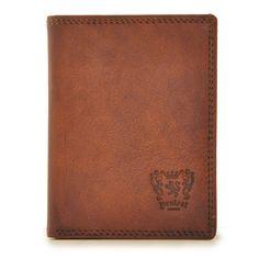 Galleria Corsini Men's Wallet – O.F. Massari d'Italia