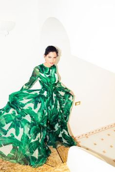 Dolce & Gabbana // The Coveteur