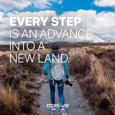 What is your next adventure? 🏔🏃♂️⛷👙🏖📸  #StepsApp #EveryStepCounts #10kSteps #adventures