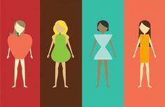 Derékra vagy inkább fenékre hízol? Mutatjuk, milyen fogyókúra lenne számodra az ideális   femina.hu
