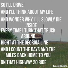 Zac Brown Band ~ Highway 20 Ride