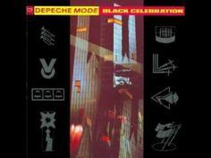 ▶ Depeche Mode - Black Celebration . The Best Album - YouTube