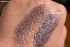 Sephora Velvet Eyeshadow 05 Subtle Gray - Kenderasia