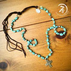 Gordita Necklace – Savannah Sevens Western Chic