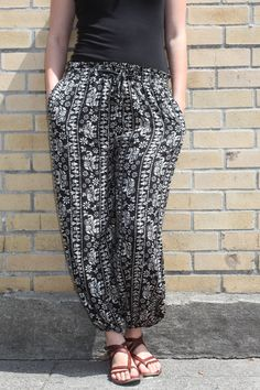 Stay cool, in all senses of the word. Stay Cool, Parachute Pants, Harem Pants, Yup, Freedom, Shopping, Collection, Blog, Women