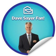 Let's show some love for one of the founders of the Prize Patrol Mr. Dave Sayer