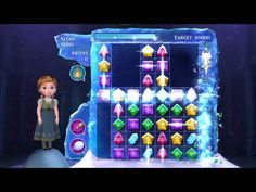 Frozen Free Fall Snowball Fight - RAW Gaming 2 - Frozen Free Fall Snowball Fight is a Free to play [F2P], Casual matching puzzle Game featuring multiplayer mode