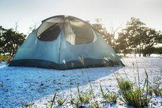 8 Florida Beach Camping Spots | ACTIVE.com