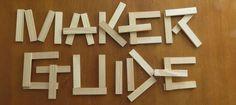 What's Next for Maker Education (EdSurge Guides)