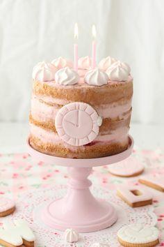 Lisbeths Cupcakes Kirsch Törtchen