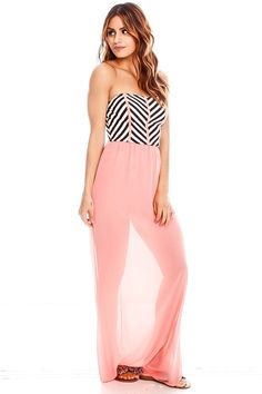 LIGHT PINK STRAPLESS SHEER LONG MAXI DRESS,Sexy Maxi Dresses-Sexi Maxi Dresses,Sexy Long Dresses,Chiffon Maxi Dress,Long Maxi Dresses,Long Sleeve Maxi Dress,White Maxi Dress,Floral Maxi Dresses,Sexy Black Maxi Dress,Mermaid Maxi Dress,Two Piece Maxi Dress,Off The Shoulder Maxi Dress