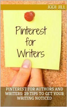 Effective Thumbnail Images for Pinterest Success in Promoting Your Articles