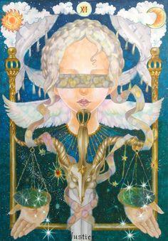 Justice by Reina-Ruuska on deviantART