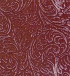 Textured Velvet