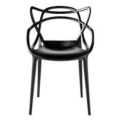Phillipe Starck for Kartell Masters Chair £123 John Lewis