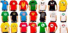Veja como você pode ter uma loja online de camisetas personalizadas e começar o seu próprio negócio, trabalhando em casa e sem precisar de estoque ! Querer abrir um negócio …