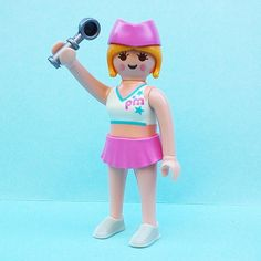 Sandy #playmobil #sharethesmile #serie7 #icecream #helado #gelato #heladera #clicks #fun #play