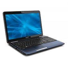 Toshiba Satellite L755D-S5250 15.6' LED Notebook - AMD Fusion A4-3300M 1.90 GHz - Aluminum Blue AMD A Series Processor 1.9GHz. SDRAM RAM. 500GB 5400RPM Hard Drive. 15.6-Inch Screen, AMD Radeon HD 6480. Windows 7 Home Premium 64-bit.  #Toshiba #Personal_Computer