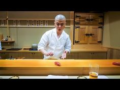 (56) Best Sushi in Japan - Tsukiji Fish Market to $300 HIGH-END SUSHI in Tokyo!   Japanese Food - YouTube