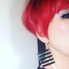 aco @acoaco714 金髪からの赤髪#...Instagram photo | Websta (Webstagram)