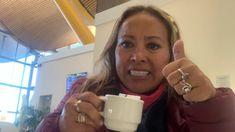 Cómo curar la tos y fuerte resfriado cuando estamos viajando Michael Kors Watch, Engagement Rings, Accessories, Jewelry, Medicine, Home, Cough Remedies, Athens, Strong