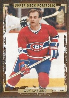 Montreal Canadiens, Hockey Cards, Baseball Cards, Nfl Fans, Athletic Men, Ice Hockey, Saint, Nhl, Athlete