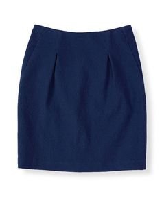 Lucy Skirt WG586 Above Knee Skirts at Boden