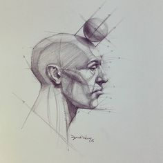 WEBSTA @ edizkan - #anatomy #design #illustration #ilüstrasyon #drawing #dessin #desen #figuredrawing #sketch #eskiz #portrait #dibujo #art #artoftheday #portre #model #pencil #sanat #skica #рисунок #kresba #иллюстрация #desenho #instalike #skull #portrait #karakalem #çizim #pencildrawing #figurestudy